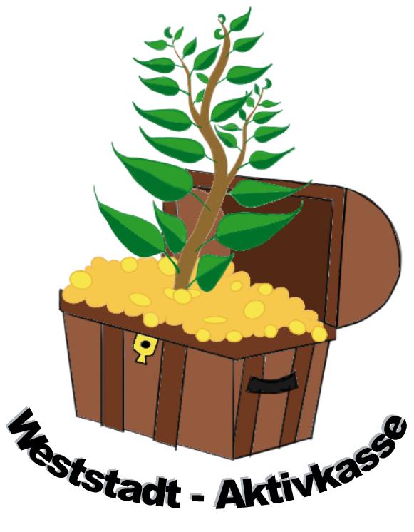 Unser vorläufiges Logo